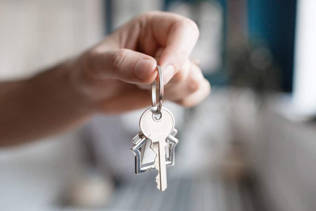 Property Loses in Bankruptcy